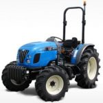 LS Compact Tractors Price List Parts Specs and Features
