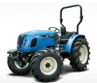 LS-R41-Compact-Tractor
