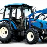 LS U Series Utility Tractors Specifications, Price List, Features