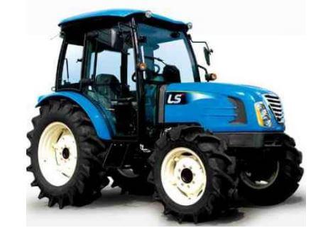 LS U6030 ROPS Tractor
