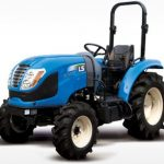 LS XR Series Tractors Price List | All Parts Specifications