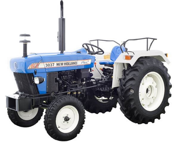 New Holland Tractors Price List In India, Parts Specs Mileage
