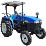 New Holland Tractors In India 2019 | Tractors Parts Information | Price List