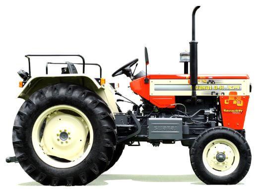 Swaraj 841 XM Tractor