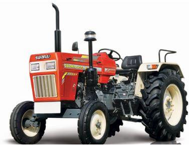 Swaraj 855 XM Tractor