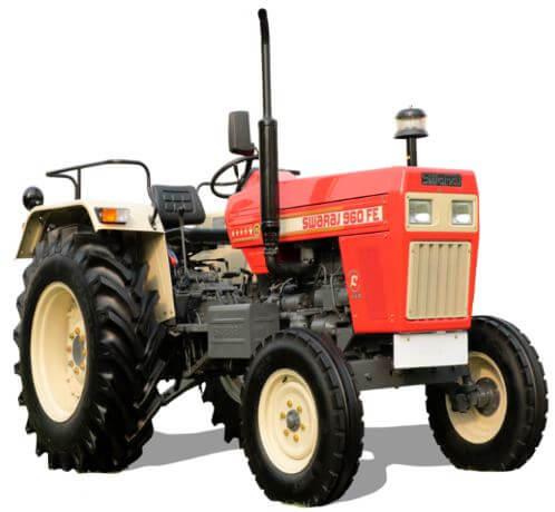 Swaraj 960 FE Tractor