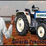 Swaraj Tractors Price List In India 2019 Specificaton And Key Features