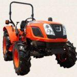 Kioti NX 4510 Tractors Information, Price List, Images