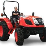 Kioti NX Series 5010 Model Tractor Price List, Specifications