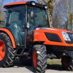 Kioti NX Series 5510 And 6010 Tractors Specifications, Price List