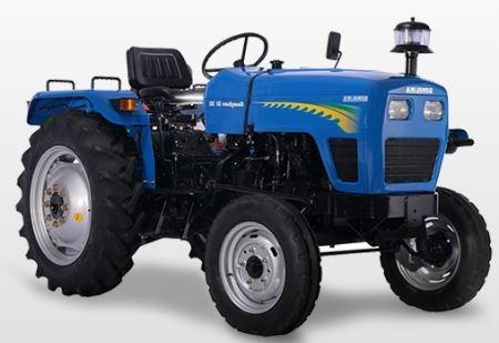 Sonalika BAAGBAN DI Mini Tractor