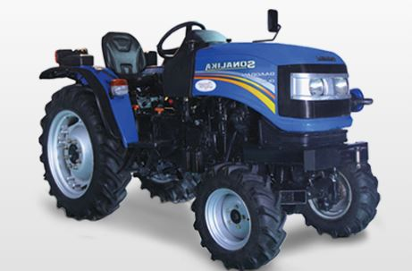 2019 Sonalika Mini Tractor In India, Price List, Models  Specs & Review