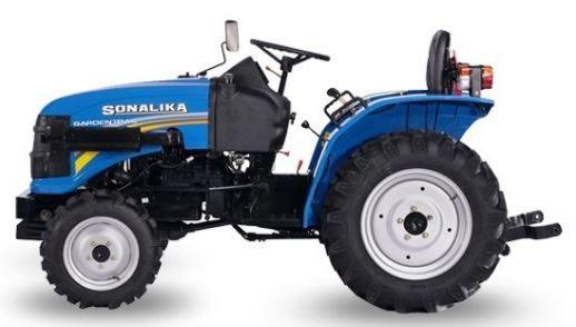 Sonalika GT 20 RX Mini Tractor