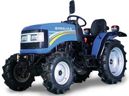 Sonalika GT 26 RX Mini Tractor