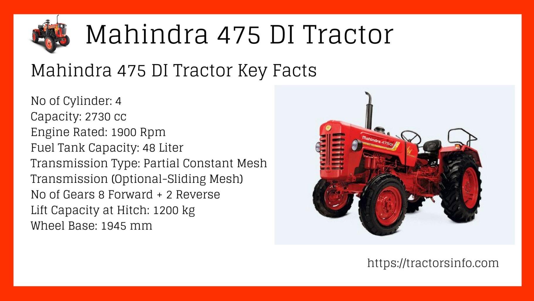 Mahindra-475-DI-Price-in-India