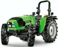 DEUTZ-FAHR Agrolux 4.80 Tractor