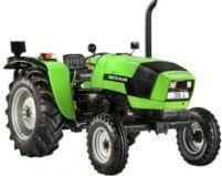 DEUTZ-FAHR Agrolux 50 Tractor
