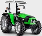 DEUTZ-FAHR Agrolux 70 Tractor