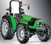 DEUTZ-FAHR Agrolux 80 Profiline Tractor