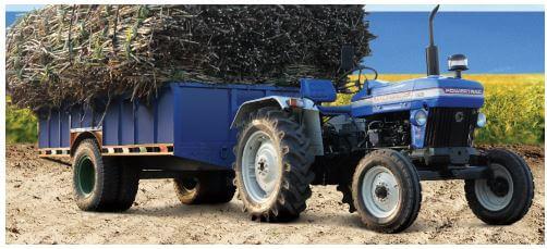 Escorts Powertrac 425 DS Tractor