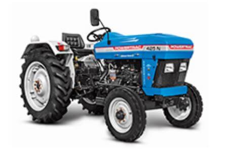 Escorts Powertrac 425 N Tractor