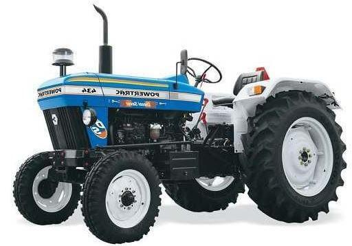 Escorts Powertrac 434 DS Tractor