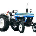 Escorts Powertrac Tractors Prices 2019