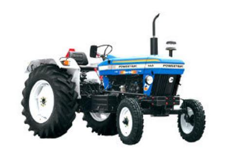 Escorts Powertrac 439 DS Super Saver Tractor