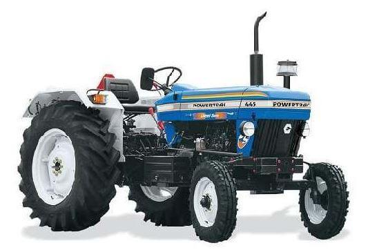 Escorts Powertrac 445 DS Tractor