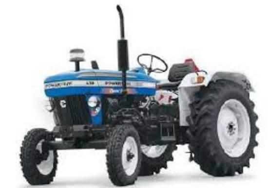 Escorts Powertrac 4455 BT Plus Tractor