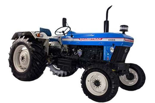 Escorts Powertrac 4455 BT Tractor