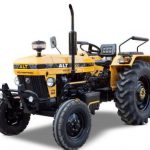 Powertrac Tractor ALT Series Price Specs 2019