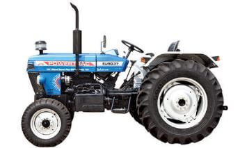 Escorts Powertrac Euro 37 Tractor