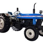 Powertrac Tractors Euro Series Information