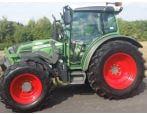 Fendt 207 Vario Tractor