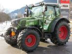 Fendt 211 Vario Tractor