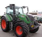 Fendt 310 Vario Tractor