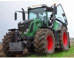 Fendt 822 Vario Tractor