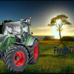 2019 Fendt Tractors Price List