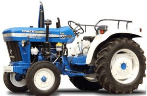 Force Motors Balwan 400 Tractor