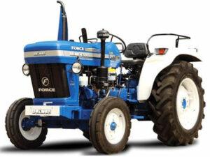 Force Motors Balwan 450 Tractor