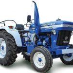 Force Motors Balwan Tractors Price In India 2019 General Features Specs