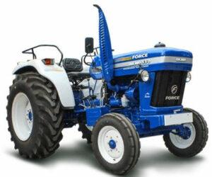 Force Motors Balwan 550 Tractor