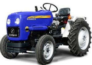 Force Motors Orchard DLX Tractor