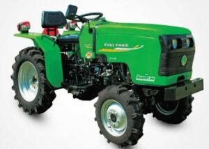 Indo Farm 1026 Mini tractor