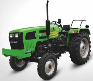 Indo Farm 3035 DI tractor