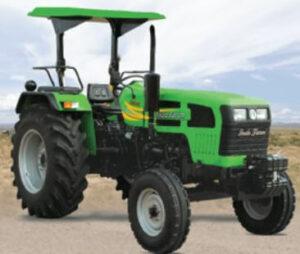 Indo Farm 3065 DI tractor