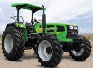 Indo Farm 4175 DI 4WD tractor