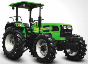 Indo Farm 4190 DI 2WD Tractor