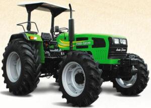 Indo Farm 4190 DI 4WD Tractor